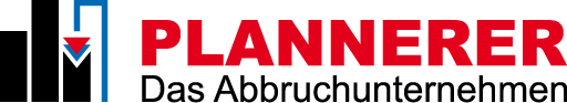 PLANNERER – Das Abbruchunternehmen