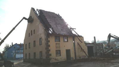 16046 Lichenau, Hauff